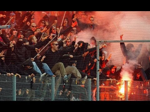 ACAB - TRIBUTE: GERMAN HOOLIGANS - A.C.A.B.1990~2014.