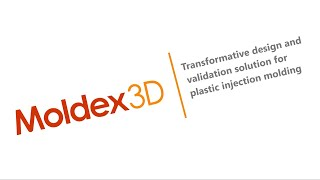 What Is Moldex3D?