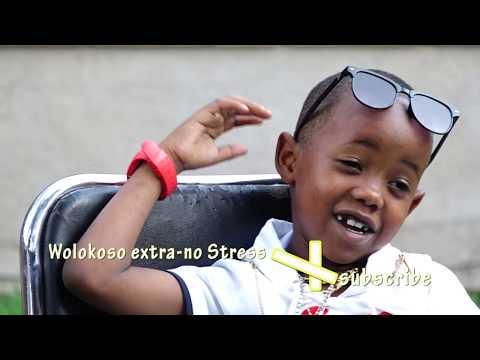 FRESH KID will leave you in suspense (Uganda has got talent)_MC IBRAH INTERVIEW