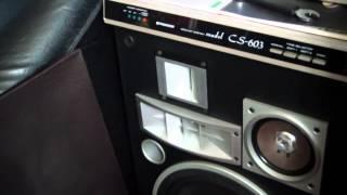 Download Lagu Pioneer CS-603 ALTAVOCES Mp3