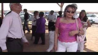 Khmer Culture - Khmer New Year 2010 in Colorado ( Wat Chass )