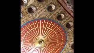 شرح تفصيلي لزخارف قبة الصخرة في المسجد الأقصى المبارك مع خبير الآثار الإسلامية إيهاب الجلاد