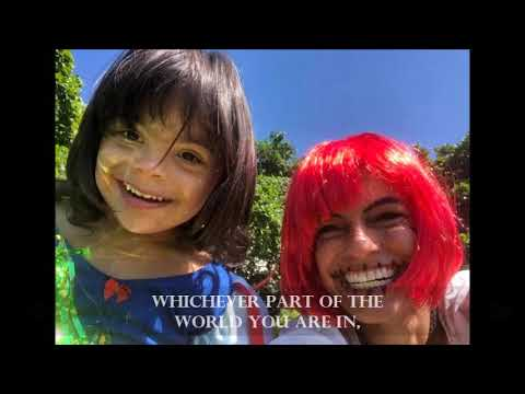 Watch video WORLD DOWN SYNDROME DAY 2019 - Movimento Down, Brazil- #LeaveNoOneBehind