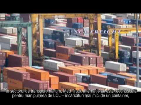 Medtruck International presentation - romanian subtitle