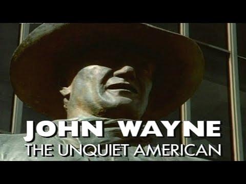 John Wayne: The Unquiet American Biography