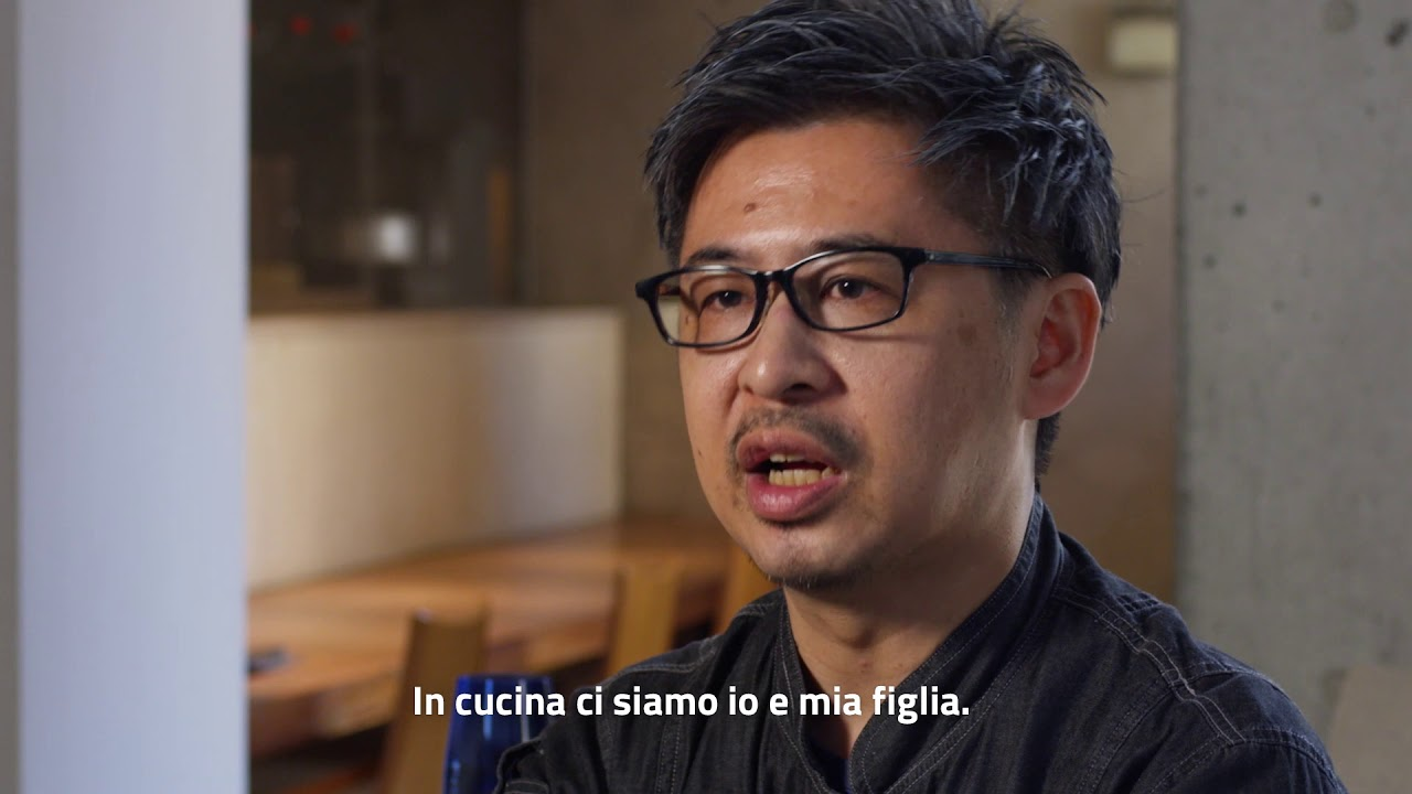 Fresh Stories | Ristorante Cainoya