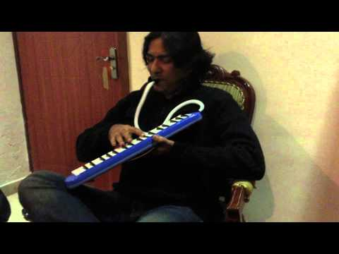 Video Mein tere sang kese. Sajjad Ali playing Melodica download in MP3, 3GP, MP4, WEBM, AVI, FLV January 2017