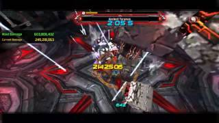 Video Kritika The White Knights | Eclair | Zanj's New Weapon test damage MP3, 3GP, MP4, WEBM, AVI, FLV Juli 2018