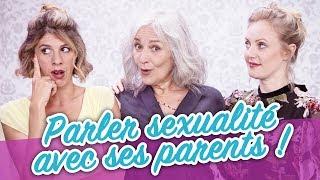 Video Parler sexualité avec ses parents ! - Parlons peu... MP3, 3GP, MP4, WEBM, AVI, FLV September 2017
