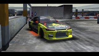 Nonton rFactor Nissan Silvia S15 drift-Tokyo Drift Parking Film Subtitle Indonesia Streaming Movie Download
