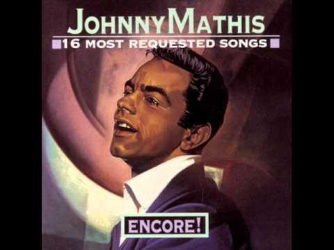 Tekst piosenki Johnny Mathis - This Is All I Ask po polsku