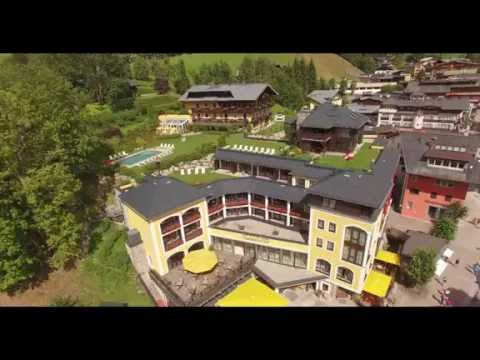 SAALBACHER HOF HOTEL 4*