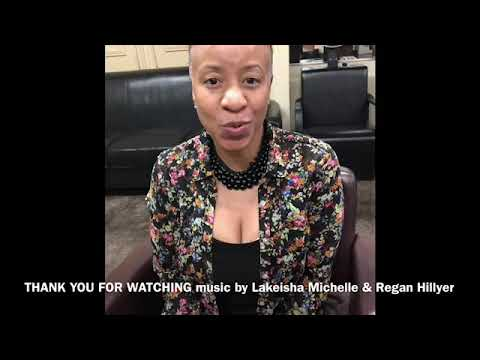 Short haircuts - 2018 Shaved Heads for WomenBald & Bold Haircuts for Black women Buzz Haircut IamToyaKnowles