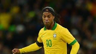 sport Ronaldinho - faze tari