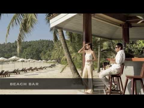 The Surin – Phuket – Thailand – Official Hotel Video 2013