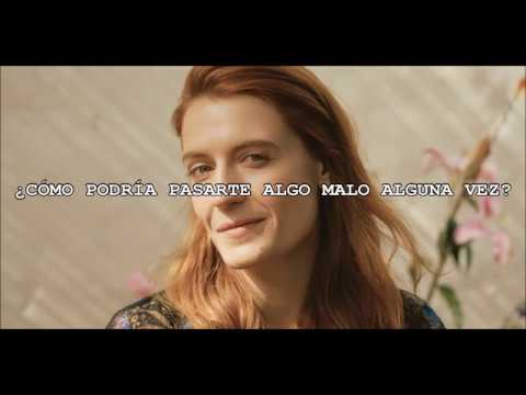 Florence + The Machine - Hunger (Subtitulada)
