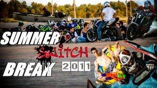 Nonton Motorcycle Stunts   Summer Switch Break 2011 Film Subtitle Indonesia Streaming Movie Download