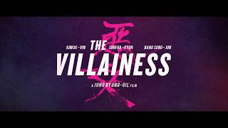 In UK cinemas & on Digital HD September 15 2017 http://www.thevillainessfilm.co.uk Exploding onto the screen in a kinetic flurry...