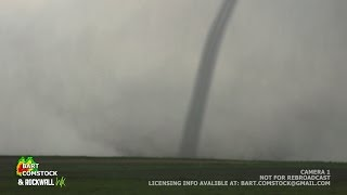 Limon (CO) United States  City new picture : 1000 yards from amazing Colorado Tornado! (06/05/15)
