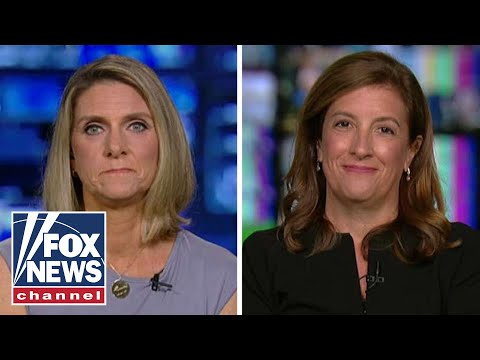Two women who dated Kavanaugh speak out (видео)