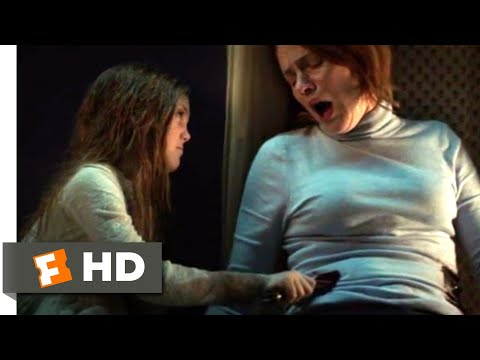 Pet Sematary (2019) - Stabbed in the Gut Scene (9/10) | Movieclips