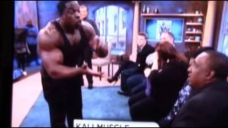 Kali Muscle - Women Beaters (Maury Show) | Kali Muscle