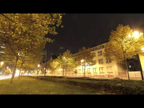 DSLR Tutorial: Creative Night Photography – Long Time Exposure