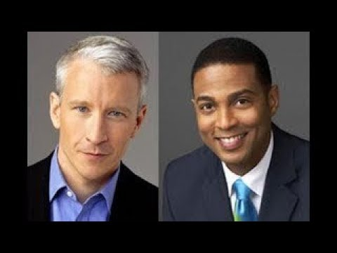 How Dare Don Lemon / Anderson Cooper Pretend To Care About Haiti?