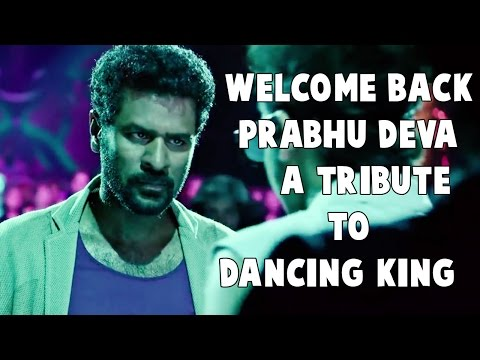 Prabhu-Deva-a-tribute-to-Dancing-King