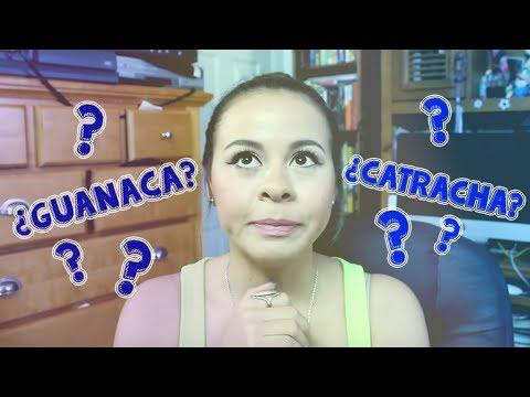 El Acento Salvadoreño y Hondureño... ¿LA MISMA COSA? | Lipstickfables