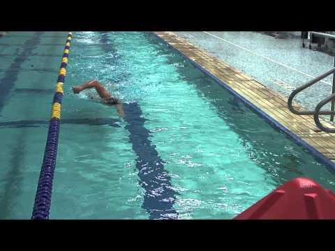 Albion swimmers prepare for MIAA Championships