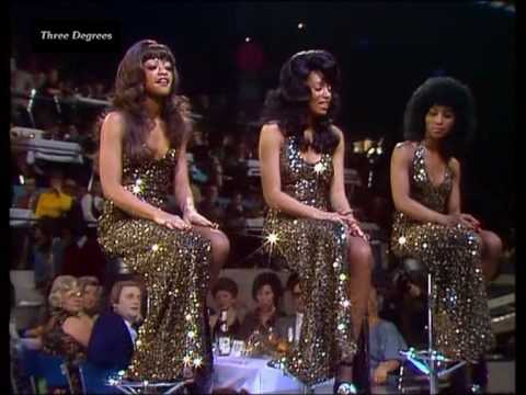 The Three Degrees - When will see you again