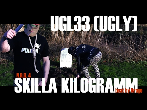 DRAGO (UGLY) — SKILLA KILOGRAM