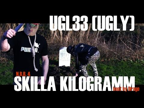 DRAGO (UGLY) - SKILLA KILOGRAMM