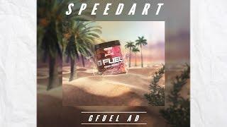 My first Advertisement for Gfuel created in Photoshop (manip) Speed Art J'ai pas été payé pour cette vidéo ou pour l'image c'est...