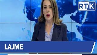 RTK3 Lajmet e orës 14:00 21.02.2019
