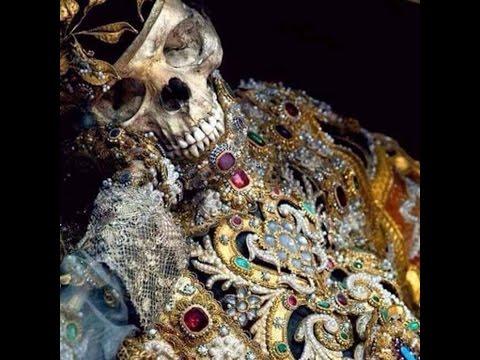 Ramayana ravens dead body found