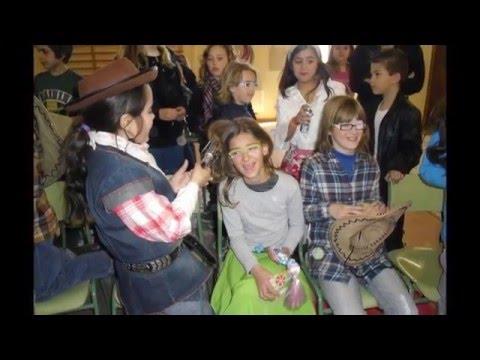 festa de carnestoltes 2012 escola de fonollosa.wmv (видео)