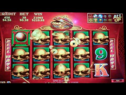 88 Fortunes Slot Machine Bonus + MEGA BIG Line Hit - 10 Free Games Win (#3)