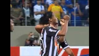 O melhor do futebol em: http://realcaqui.com/Jogo válido pela última rodada do turno do Brasileirão.Imagens: Sportv
