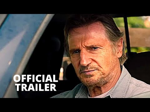 THE MARKSMAN Official Trailer (2021) Liam Neeson, Action, Thriller Movie HD