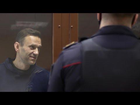 Affaire Navalny : la Russie ordonne l'expulsion de plusieurs diplomates européens