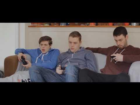 The Lads Official Movie Trailer 3 (2018) Irish Dark Comedy