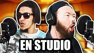 Video RAPPEURS EN STUDIO - Daniil le Russe MP3, 3GP, MP4, WEBM, AVI, FLV Juni 2017