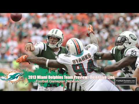 Football Gameplan's 2013 NFL Team Preview - Miami Dolphins