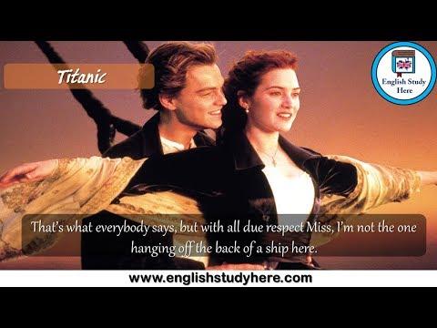 Romantic quotes - The 20 Most Romantic Movie Quotes Of AllTime