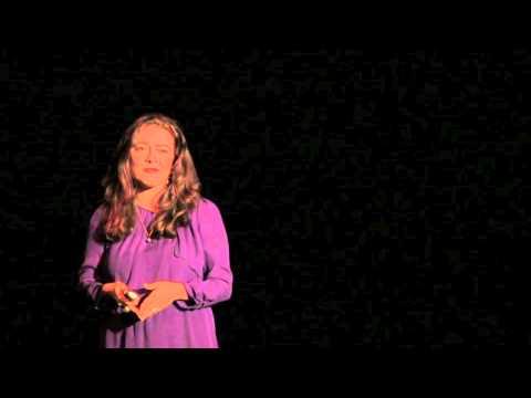 Rethinking women & higher education: Tara Sophia Mohr at TEDxIsfeldWomen