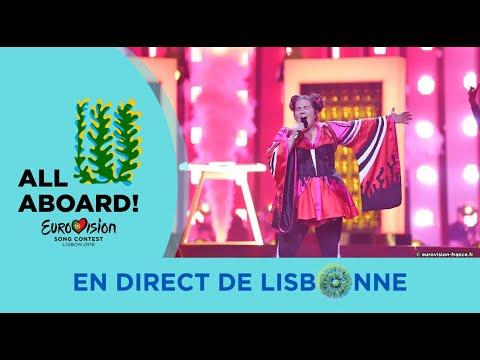 Netta Barzilai – Toy – Eurovision 2018 Winner