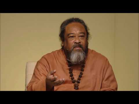 Mooji Guided Meditation: Stay In This