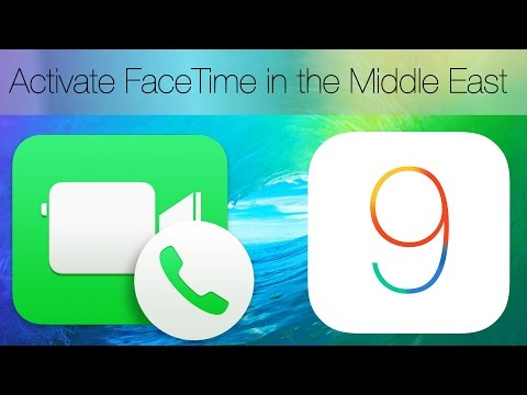 how to enable cellular facetime at t